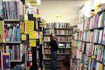 Arty Bees Books, Wellington, New Zealand