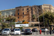 Norman Palace, Palermo, Italy