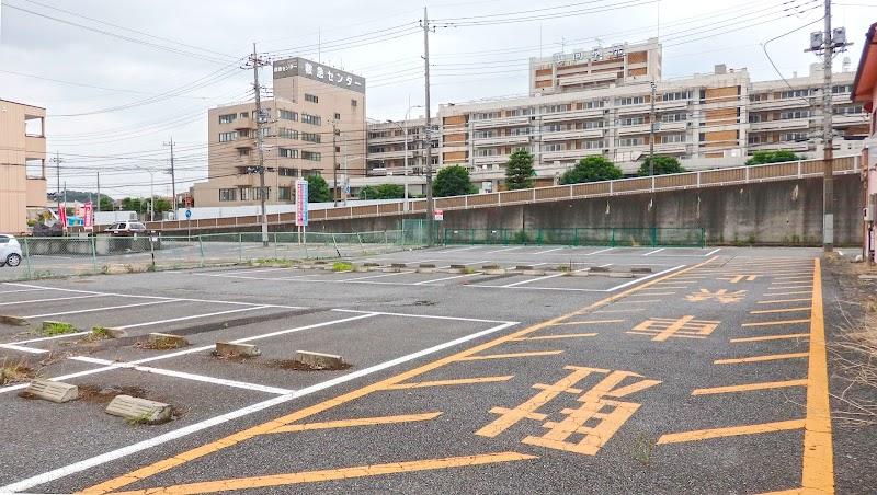 上方駐車場