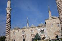 Uc Serefeli Camii, Edirne, Turkey