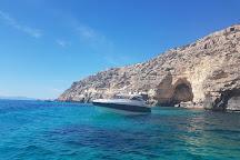 Cap de Barbaria, Formentera, Spain