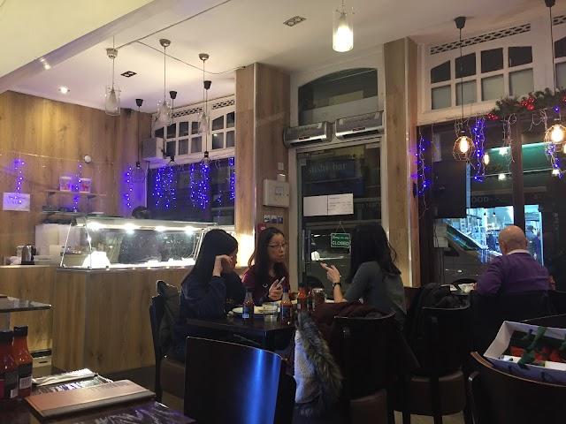 Thai West Cafe