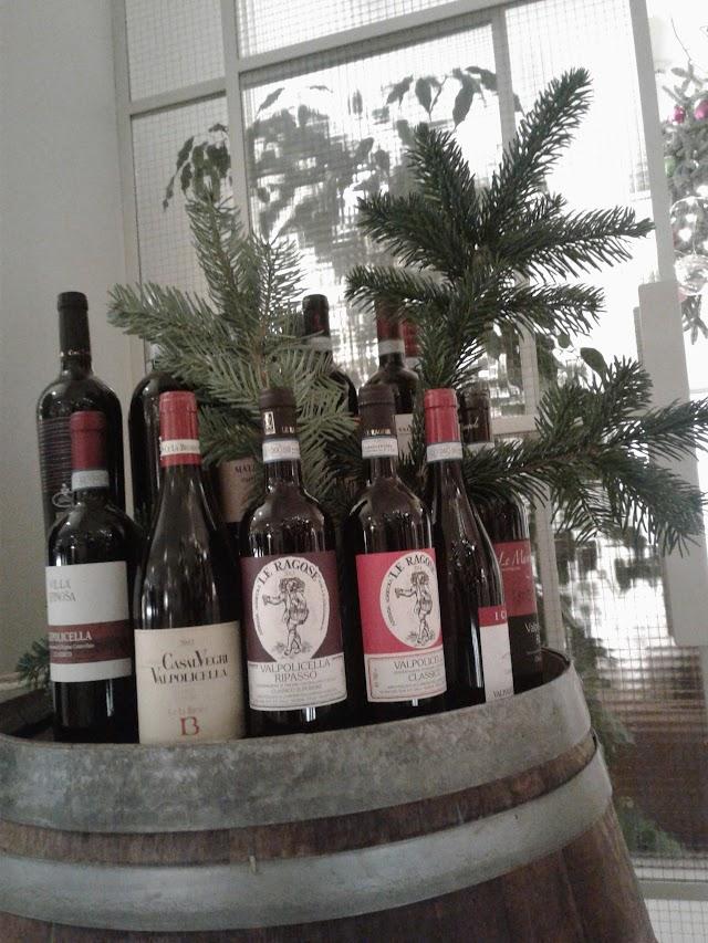 Wine Caffetteria Bue d'Oro