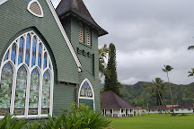 Waioli Mission House, Kauai, United States