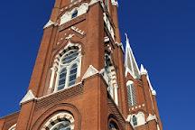St. Joseph's Catholic Church, Macon, United States