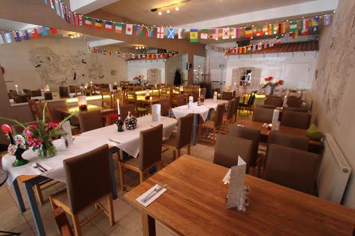 Sebz Cafe Tapas Restaurant