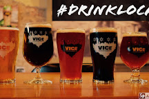 Vice district Brewing, Chicago, United States