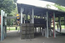 Rocks Riverside Park, Brisbane, Australia
