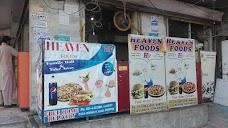 Heaven Foods islamabad