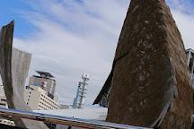 SKY BUS KOBE, Kobe, Japan