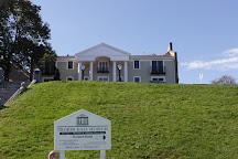 Pilgrim Hall Museum, Plymouth, United States