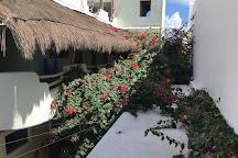Caveheaven, Tulum, Mexico