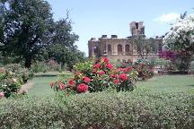 Sharad Baug Palace, Bhuj, India