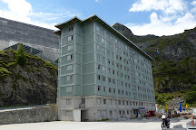 Grande Dixence, Canton of Valais, Switzerland