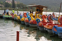 Saputara Lake, Saputara, India