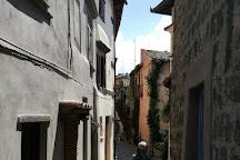 Museo Etrusco-Romano Di Trevignano Romano, Trevignano Romano, Italy