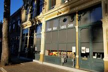 Oregon Nikkei Legacy Center, Portland, United States