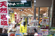 Sanyo Department Store, Himeji, Japan