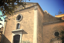 Eglise Saint-Francois de Sales, Bandol, France