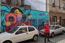 Free Tour Valparaiso, Valparaiso, Chile