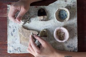Polen ceramic studio 0