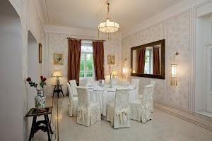 Restaurant, receptions Villa Elena