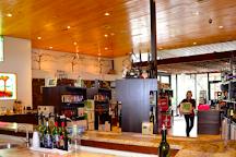Post Winery, Altus, United States
