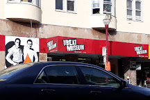 The Beat Museum, San Francisco, United States