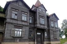 Cinevilla, Tukums, Latvia