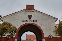 Kobe Winery, Kobe, Japan