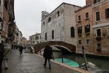 Chiesa di San Marziale, Venice, Italy