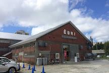 Ebri, Ebetsu, Japan