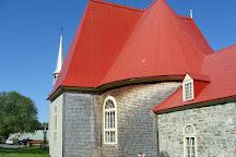 Eglise Sainte-Famille, Sainte-Famille, Canada