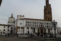 Iglesia Mayor de Nuestra Senora de la Granada, Llerena, Spain