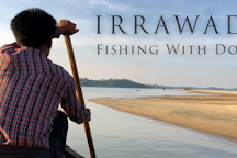 Living Irrawaddy Dolphin Project, Mandalay, Myanmar