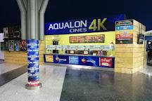 Aqualon Centro Comercial, Huelva, Spain