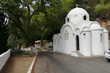 Monastery of Zoodochos Pigi, Poros, Greece