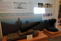 Cannon Beach History Center and Museum, Cannon Beach, United States