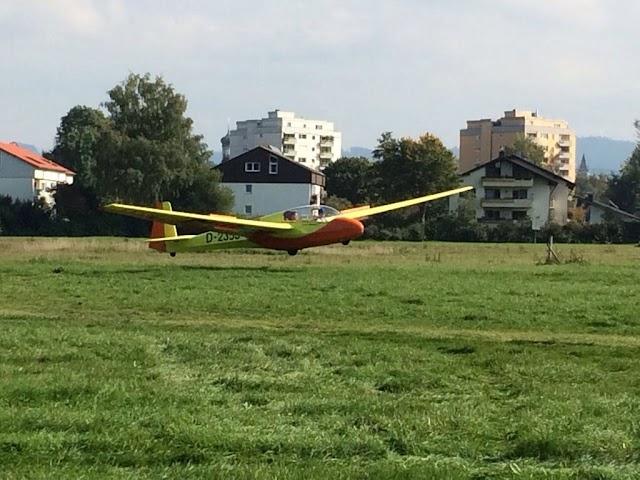 Flugplatz Isny