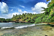 c3445064004b Visit Praia Piscina on your trip to Sao Tome or Sao Tome and Principe