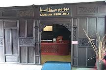 Museum of Asian Art, Kuala Lumpur, Malaysia