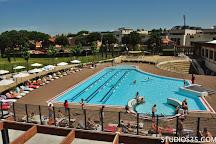 Italian Fitness Park Kolbe, Rome, Italy