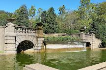 Meridian Hill Park, Washington DC, United States