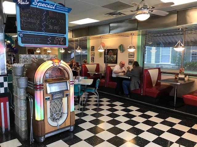 Hub City Diner