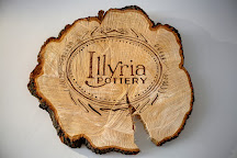 Illyria Pottery, Oxford, United Kingdom