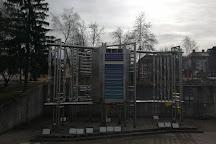 Musée international d'horlogerie, La Chaux-de-Fonds, Switzerland