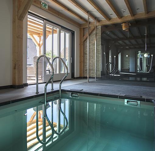 Badhotel Bruin Oost-Vlieland