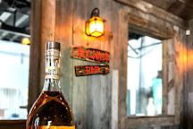 Tampa Bay Rum Company, Home of Gaspar's Rum, Tampa, United States