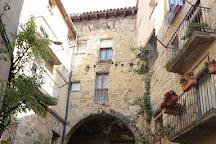Centre Picasso d'Orta, Catalonia, Spain
