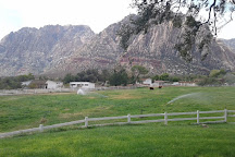 Spring Mountain Ranch State Park, Blue Diamond, United States